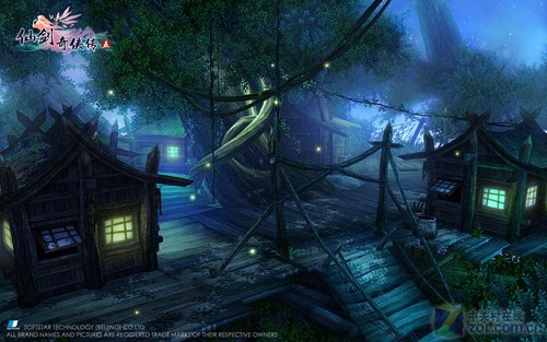 仙剑奇侠传5 游戏截图