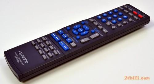 高清5.1声道 建伍RV-7000入门功放解析