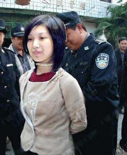 女死刑犯-读书频道