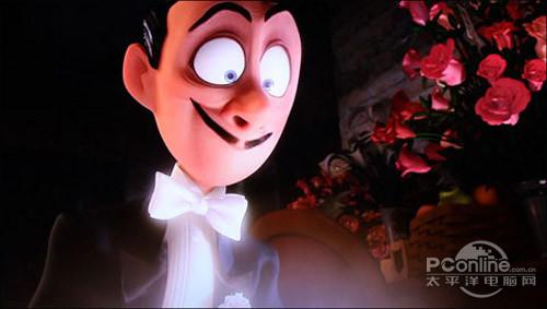 对于像《魔法师与兔子》这类720p的电影来说,流畅播放更是轻而易举