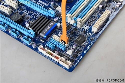 主板sata硬盘数据线接口