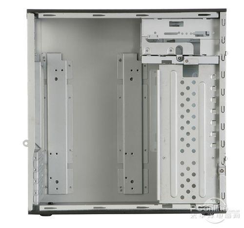 产品采用优质secc镀锌钢板,结构坚实,可以支持标准micro atx/atx