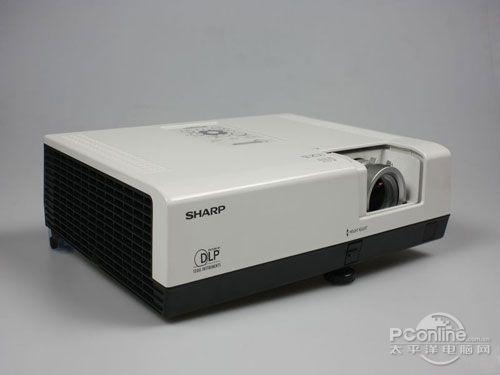沈阳夏普xr-n850xa投影机租赁每天300元