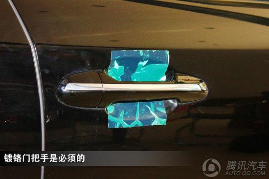 奇瑞瑞麒g6到店 自主豪华新兵高清图片