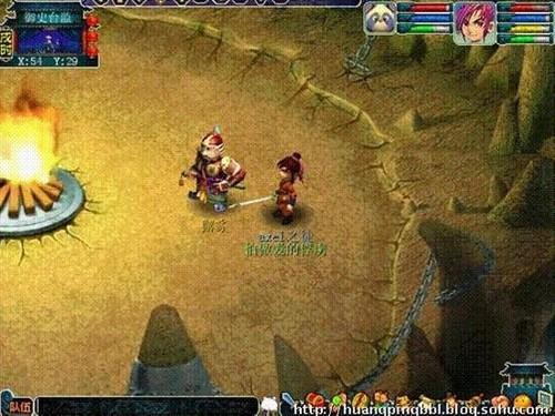 游戏始发便以q版可爱的画面,新奇轻松的玩法征服了大量玩家.