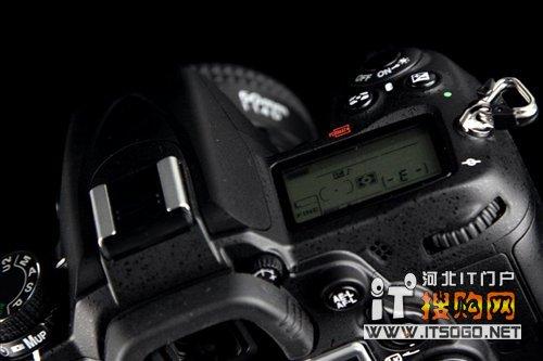 初学者拍照利器 尼康D7000现售8790元图片