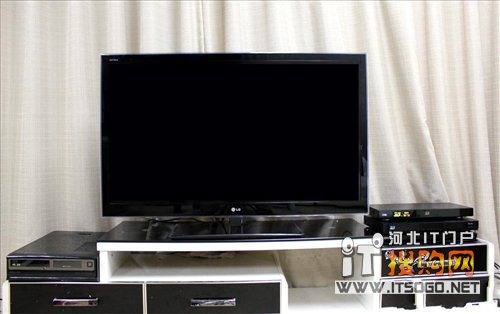 3D高清网络电视 LG 55LW6500现13200