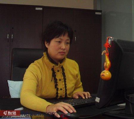大华期货郑州营业部总经理李伟亚