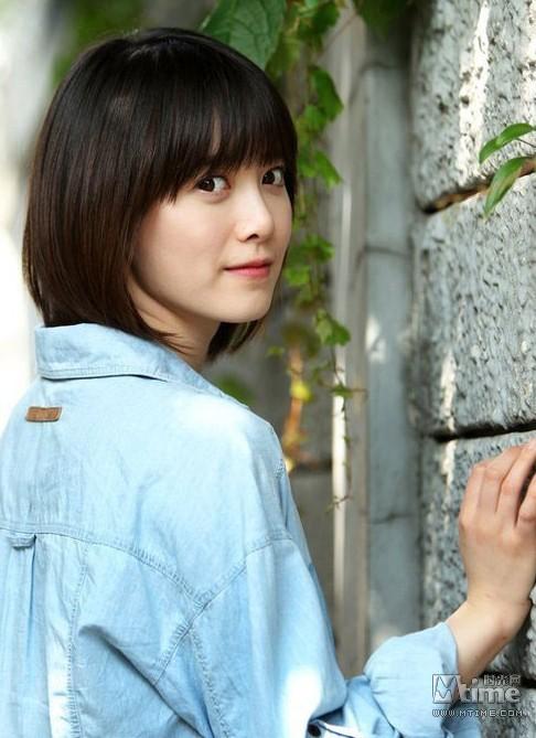 韩国新生代十大公认自然美女
