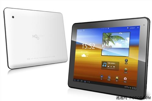 9.7英寸IPS旗舰 原道N90平板电脑发布