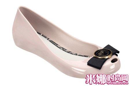 新款melissa果冻鞋
