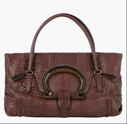 野性立体鳄鱼纹女士手提包-秋冬季女士手袋猎取法则