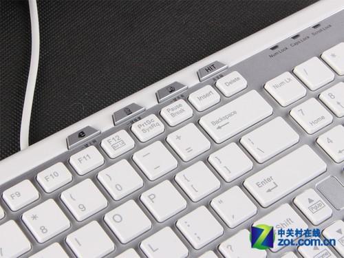 键盘上的功能快捷键