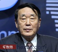 中国世贸组织研究会竞委会主席俞晓松
