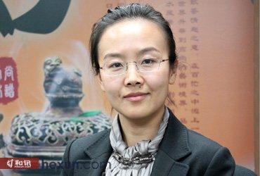 北京市星石投资管理有限公司总裁、首席策略师 杨玲