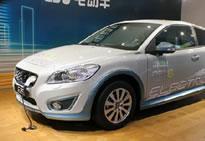 广州车展纯电动车型