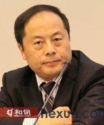 弘毅投资总裁、联想控股高级副总裁赵令欢