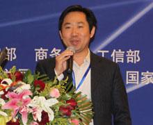 中国万网副总裁范春莹