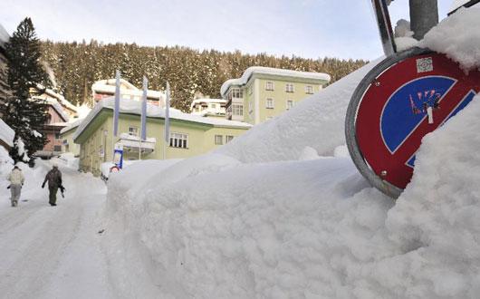 2012,达沃斯,冬季达沃斯,世界经济论坛,全球经济