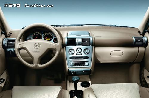 雪佛兰新赛欧2012款优惠6500 形意兼备 小车模式高清图片