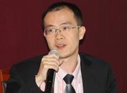 银河期货金融市场部总经理 蒋东义