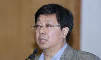 国务院发展研究中心产业经济研究部副部长 杨建龙
