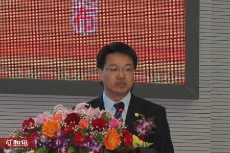 金马甲产权交易总裁樊东平