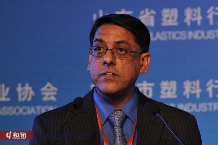 美国维马化工有限公司中国区总裁 索孟