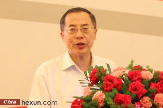 工业和信息化部党组成员、总工程师朱宏任