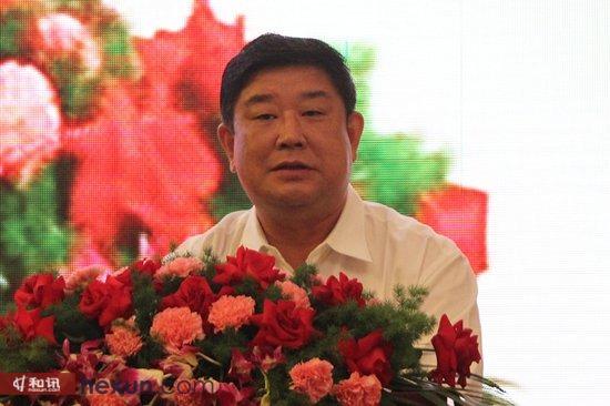 中央统战部副部长、全国工商联党组书记、第一副主席全哲洙