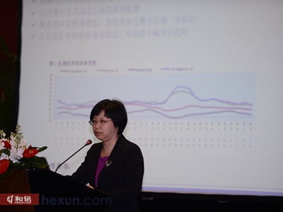 中诚信国际金融机构评级总监/金融机构评级部总经理黄灿