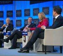 欧元区危机的出路分论坛