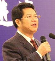 广东省副省长刘志庚