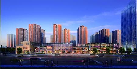 新中式 教育建筑
