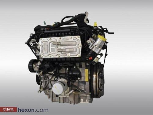 新蒙迪欧将是该款发动机在福特车型上的首款车型
