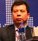 中国外汇交易中心总裁裴传智