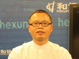 上海升阳资产管理公司副总裁李琴忠