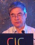 中国互联网协会理事长