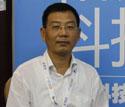 中国互联网协会副理事长 黄澄清