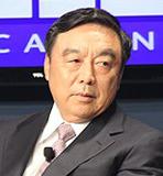 永隆银行董事长马蔚华