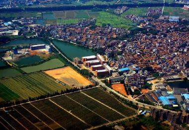 产业新城:产业化推动城镇化的探索