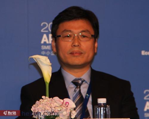 中国银行总行金融总部副总经理田传战