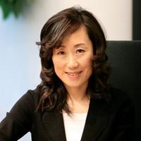 富国基金管理有限公司总经理助理李笑薇