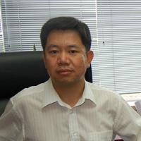 国投中谷期货有限公司副总经理杜峰
