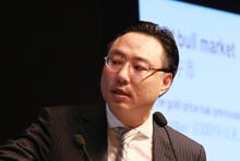 世界黄金协会远东区投资总监 刘中光