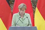 默克尔:德国正视历史的做法是对的