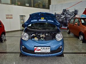 奇瑞QQ3车型细节-奇瑞QQ现车充足 最高现金优惠2000元高清图片