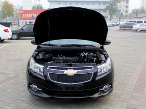 雪佛兰科鲁兹最大优惠1.7万元 现车销售高清图片