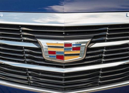 凯迪拉克这款全新的紧凑级suv概念车可能将在2015上海车展
