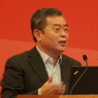 李扬:中国金融业改革面临十字路口